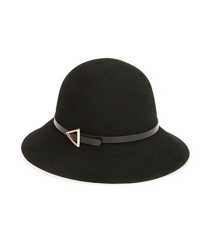 Cappello nero, Valerio 1966, 18B4T1909TSNERO3XL, 002
