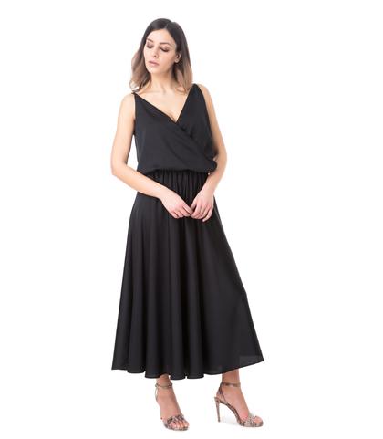 Top nero , Abbigliamento, 13E2T1000TSNEROM, 001