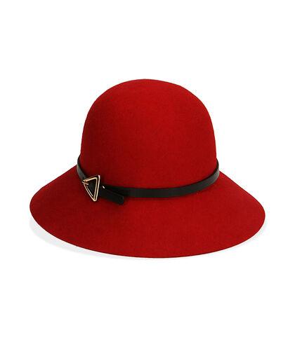 Cappello rosso, Valerio 1966, 18B4T1909TSROSS3XL, 002