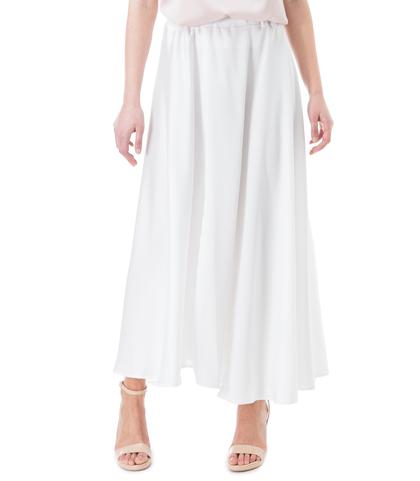 Gonna bianca, Abbigliamento, 13E2T1100TSBIANM, 002