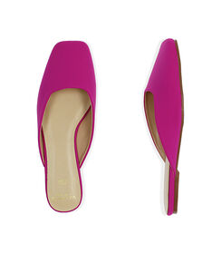Sabot fucsia in lycra, Valerio 1966, 1749T0011LYFUCS036, 003 preview
