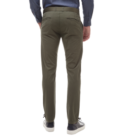 Pantaloni Chino militare in cotone, SUMMER PRICE, 11G5T2072TSMILI44, 003 preview