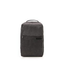 Zaino grigio in cotone e nylon, Accessori, 10H9T1602TSGRIGUNI, 001 preview