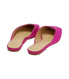Sabot fucsia in lycra, Valerio 1966, 1749T0011LYFUCS036, 004 preview